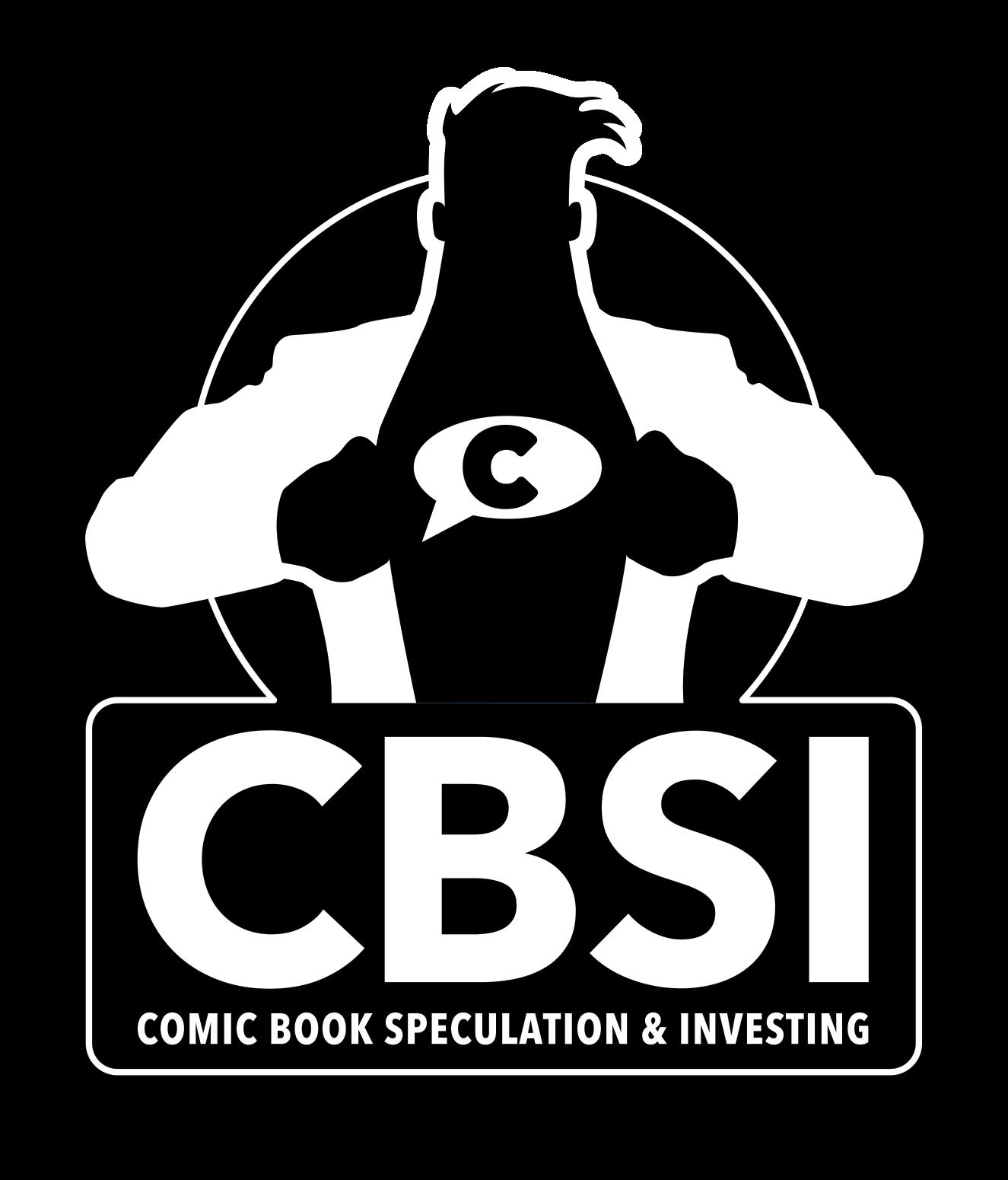 Harley Quinn Cbsi Comics