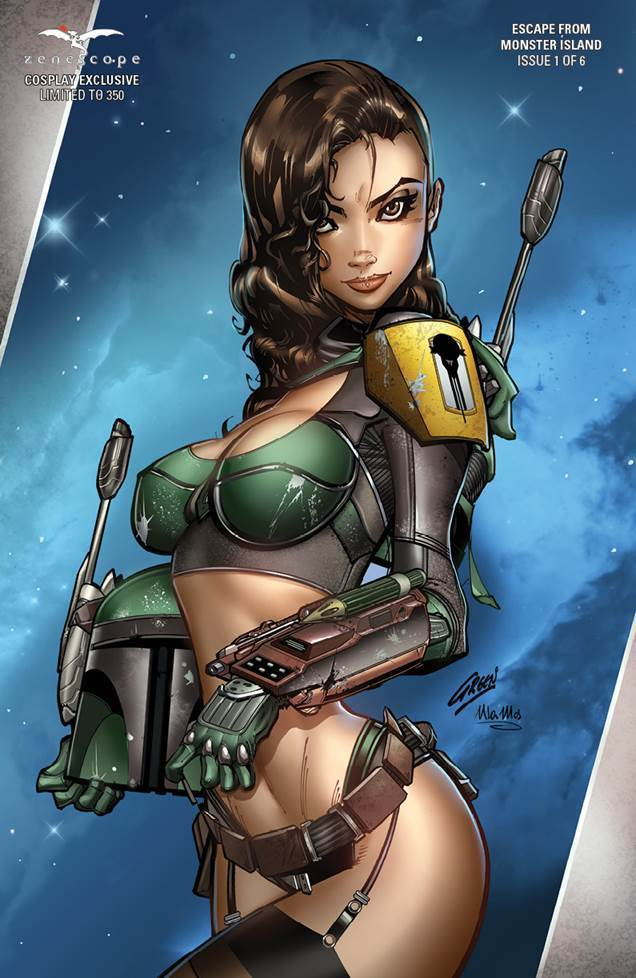 Time To Hunt Grimm Fairy Tales Presents Escape From -8808